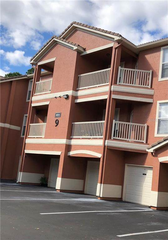 8824 Villa View Circle #307, Orlando, FL 32821 (MLS #O5908900) :: Team Borham at Keller Williams Realty