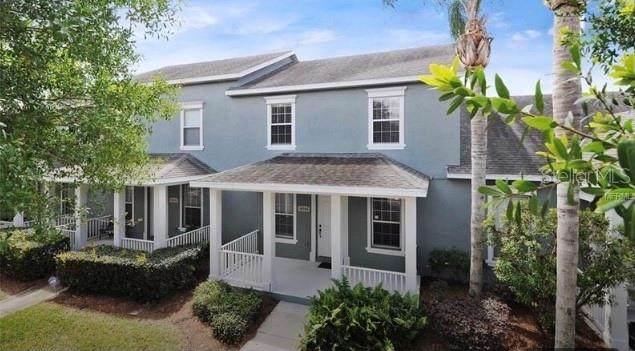 14246 Sonco Avenue, Windermere, FL 34786 (MLS #O5908988) :: Team Borham at Keller Williams Realty