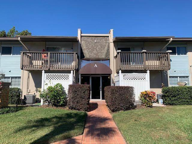 1695 Lee Road A210, Winter Park, FL 32789 (MLS #O5909007) :: Griffin Group