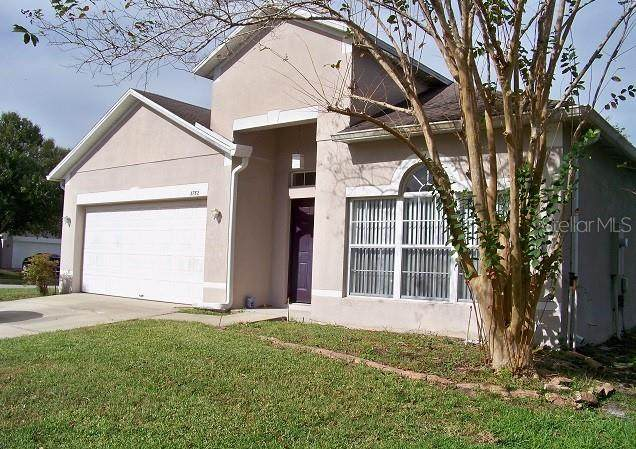 3752 Shawn Circle, Orlando, FL 32826 (MLS #O5909083) :: GO Realty