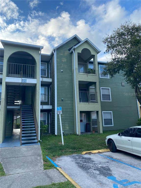 4728 Walden Circle #36, Orlando, FL 32811 (MLS #O5909162) :: Team Borham at Keller Williams Realty