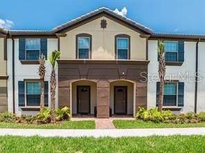 1949 Majorca Drive, Kissimmee, FL 34747 (MLS #O5909304) :: Bob Paulson with Vylla Home