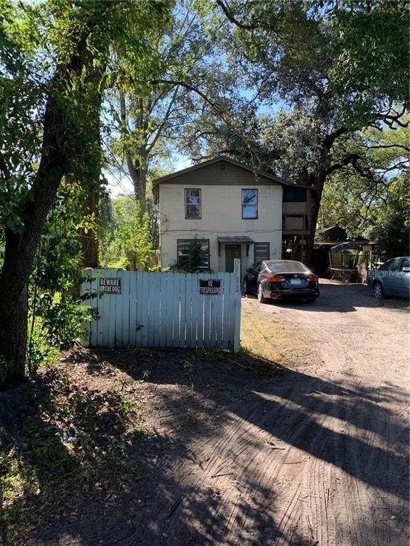 1032 Randall Street, Orlando, FL 32805 (MLS #O5909459) :: Sarasota Home Specialists