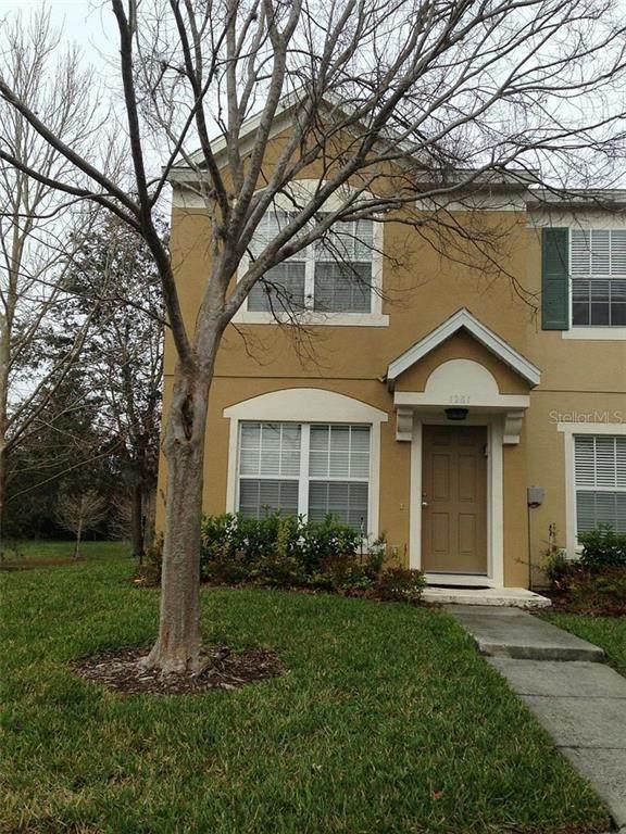 1281 Stockton Drive, Sanford, FL 32771 (MLS #O5909516) :: Southern Associates Realty LLC