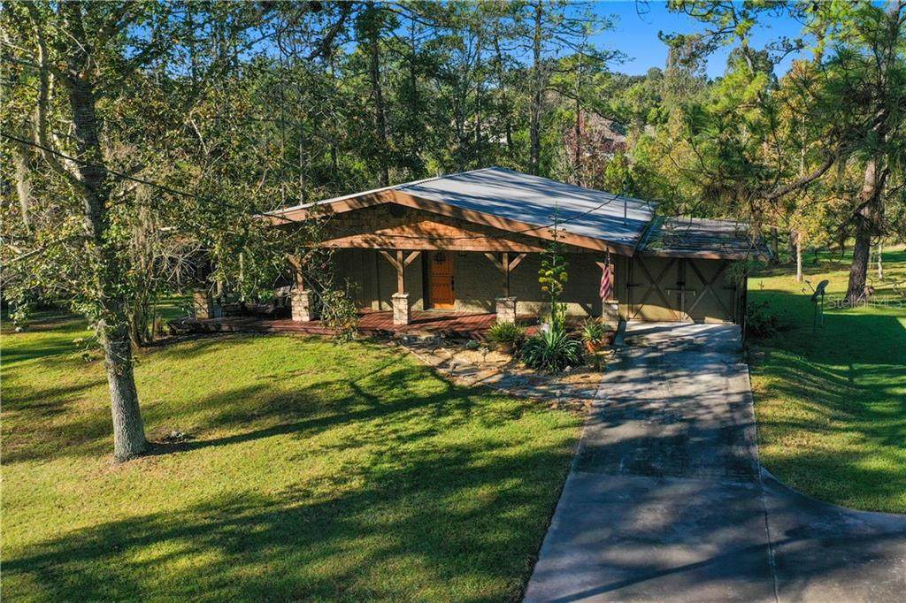 3015 Wolf Branch Road - Photo 1