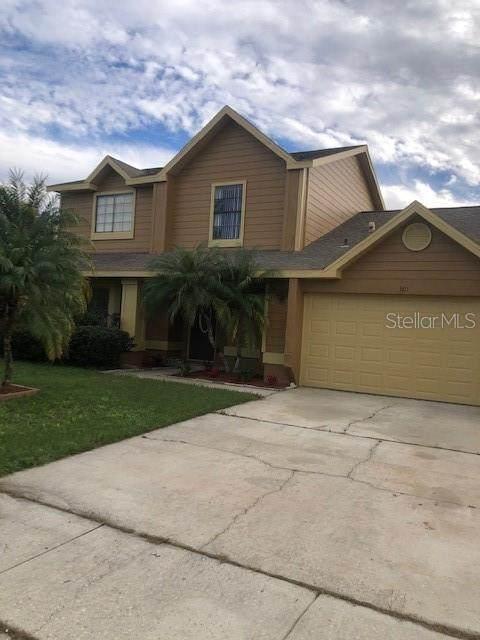 301 Blue Bayou Drive, Kissimmee, FL 34743 (MLS #O5910094) :: Griffin Group