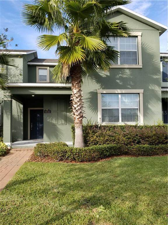 14737 Driftwater Drive, Winter Garden, FL 34787 (MLS #O5910110) :: Griffin Group