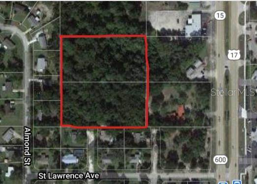 0 Banyan Street, Orange City, FL 32763 (MLS #O5910366) :: Delta Realty, Int'l.