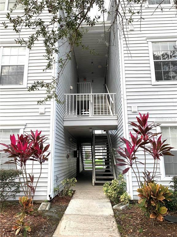 1213 Bermuda Lakes Lane #206, Kissimmee, FL 34741 (MLS #O5910603) :: Bridge Realty Group