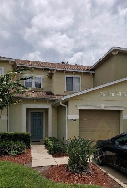 2609 Aventurine Street, Kissimmee, FL 34744 (MLS #O5911175) :: Vacasa Real Estate