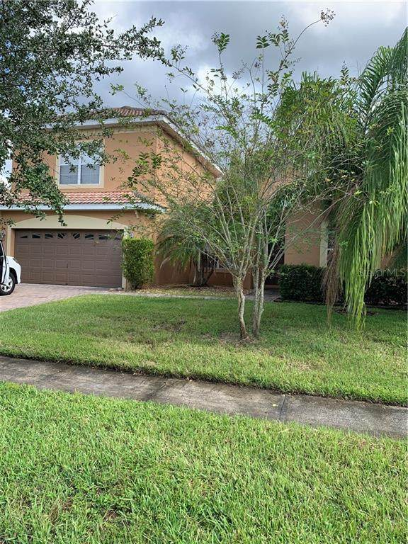 4088 Navigator Way, Kissimmee, FL 34746 (MLS #O5912766) :: Sarasota Property Group at NextHome Excellence