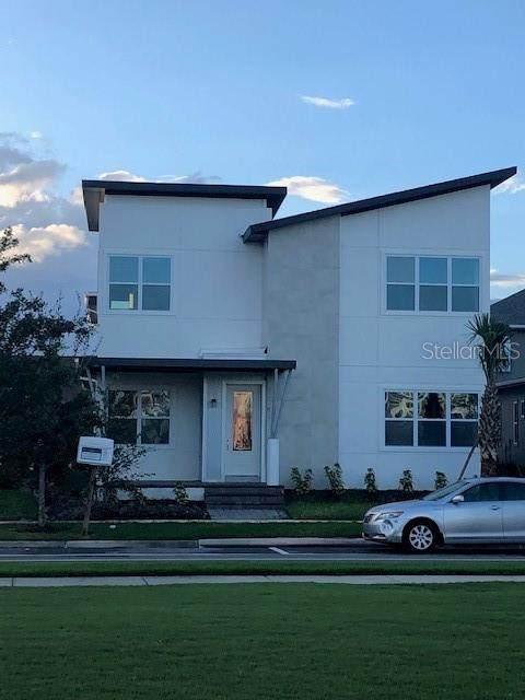 8255 Nemours Parkway, Orlando, FL 32827 (MLS #O5913055) :: Tuscawilla Realty, Inc