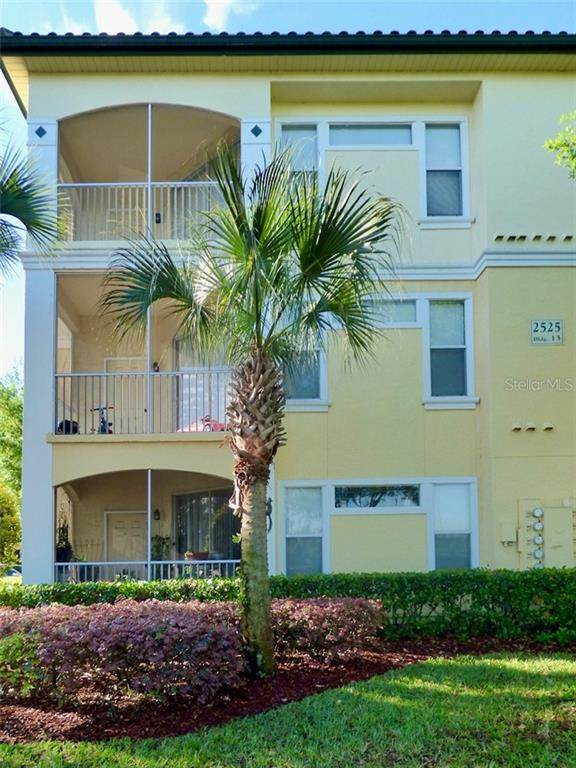 2525 Maitland Crossing Way #307, Orlando, FL 32810 (MLS #O5914282) :: Everlane Realty