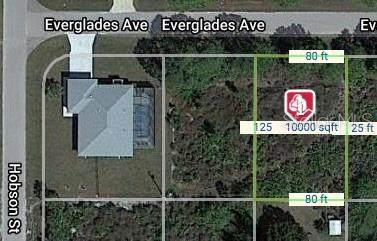 12089 Everglades Avenue, Port Charlotte, FL 33981 (MLS #O5915916) :: Premier Home Experts