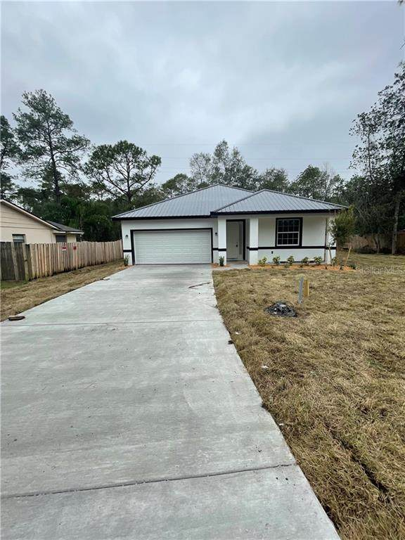 1970 1ST Avenue, Deland, FL 32724 (MLS #O5916003) :: Premier Home Experts