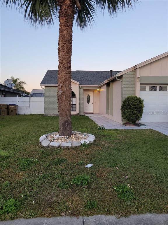 3133 Arrow Drive, Kissimmee, FL 34746 (MLS #O5916396) :: Frankenstein Home Team