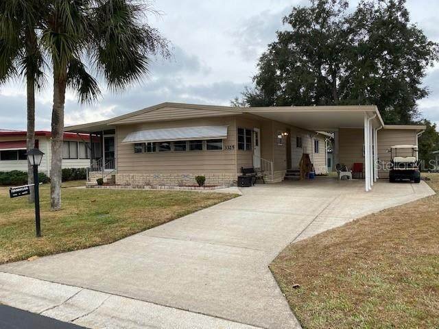 3325 Evergreen Road #1690, Zellwood, FL 32798 (MLS #O5916644) :: Sarasota Home Specialists