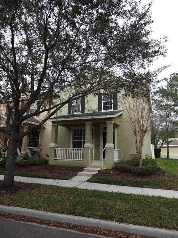 6327 Southbridge Street, Windermere, FL 34786 (MLS #O5916655) :: Rabell Realty Group