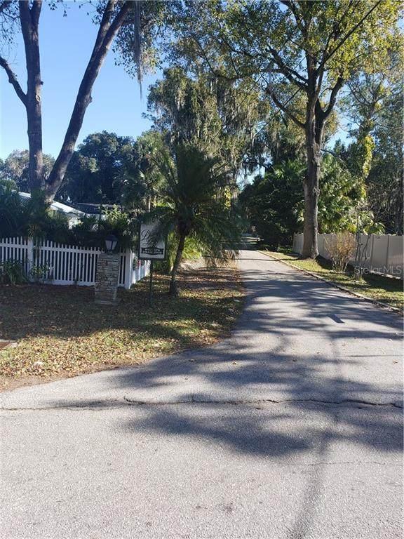 4066 Davenport Lane, Mount Dora, FL 32757 (MLS #O5916712) :: Visionary Properties Inc