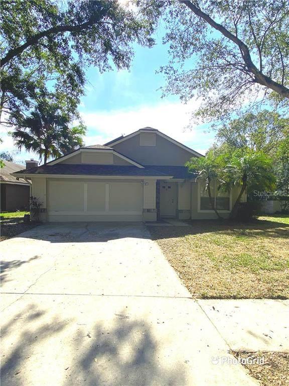1041 Nin Street, Orlando, FL 32835 (MLS #O5916811) :: Dalton Wade Real Estate Group