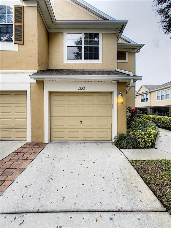 1552 Florentino Lane, Winter Park, FL 32792 (MLS #O5916946) :: Everlane Realty