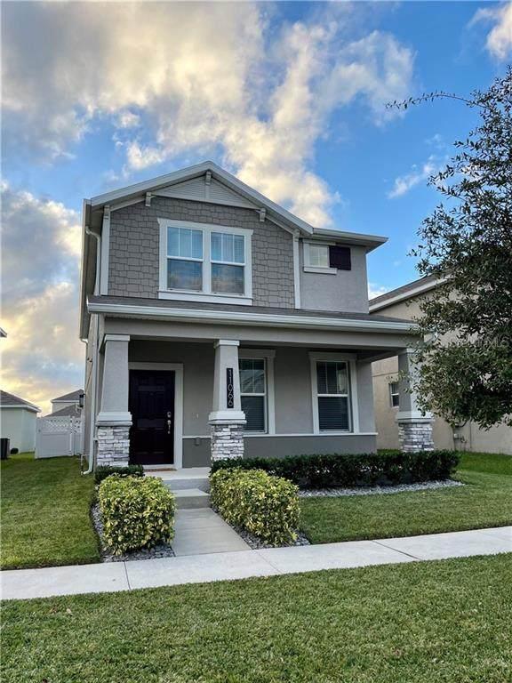 11066 Folklore Street, Winter Garden, FL 34787 (MLS #O5917056) :: The Price Group