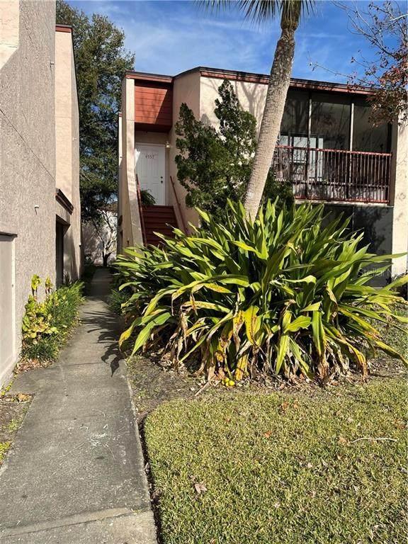 4545 Lakeway Drive #3803, Orlando, FL 32839 (MLS #O5917099) :: Dalton Wade Real Estate Group