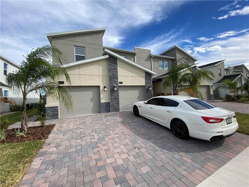 671 Ocean Course Avenue - Photo 1