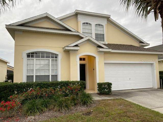 16636 Palm Spring Drive, Clermont, FL 34714 (MLS #O5917295) :: Everlane Realty