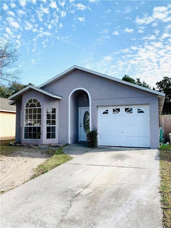 7167 Edgewater Shores Court, Orlando, FL 32810 (MLS #O5917303) :: Heckler Realty