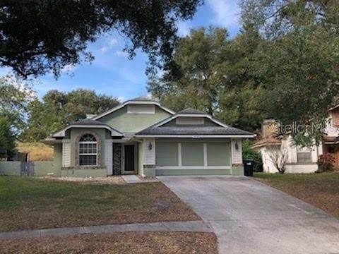 1032 Nin Street, Orlando, FL 32835 (MLS #O5917374) :: Premium Properties Real Estate Services