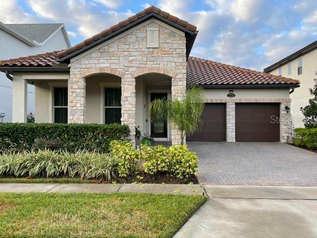 Windermere, FL 34786 :: Griffin Group