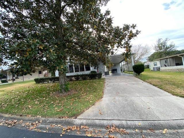 3352 Overlook Road #1667, Zellwood, FL 32798 (MLS #O5917479) :: The Duncan Duo Team