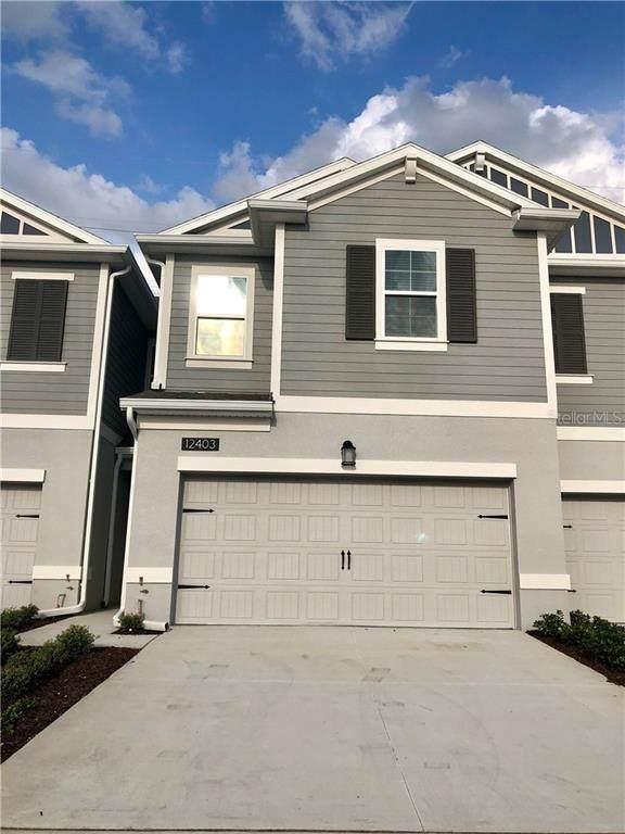 12403 Turtle Grass Drive, Orlando, FL 32824 (MLS #O5917693) :: Prestige Home Realty