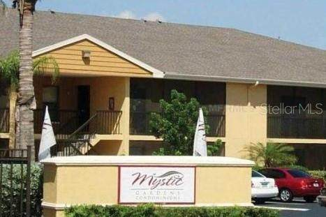 5311 Summerlin Road #1104, Fort Myers, FL 33919 (MLS #O5917700) :: GO Realty