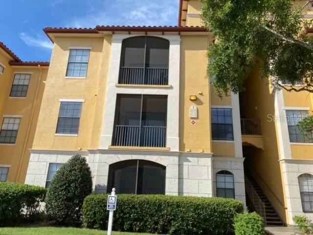 6159 Metrowest Boulevard #205, Orlando, FL 32835 (MLS #O5917726) :: The Brenda Wade Team