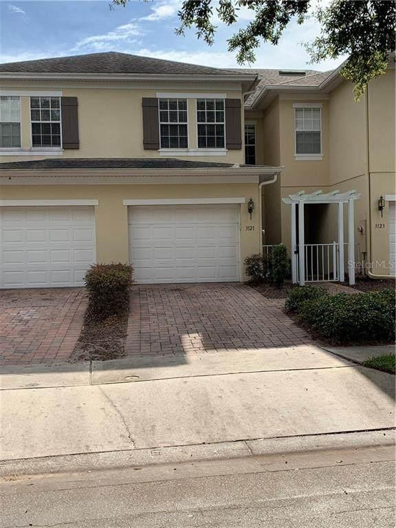 3121 Capri Isle Way, Orlando, FL 32835 (MLS #O5917764) :: CENTURY 21 OneBlue