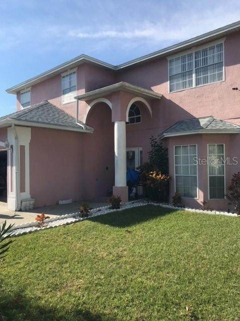 732 Hurley Drive, Winter Garden, FL 34787 (MLS #O5917932) :: Sarasota Property Group at NextHome Excellence