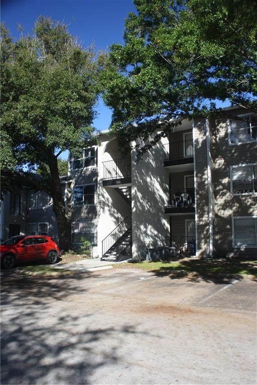 4744 Walden Circle #13, Orlando, FL 32811 (MLS #O5918221) :: Everlane Realty