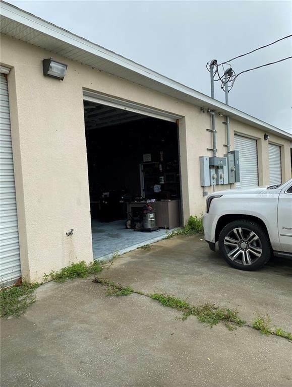 1067 Magnolia Avenue, Auburndale, FL 33823 (MLS #O5918296) :: Young Real Estate