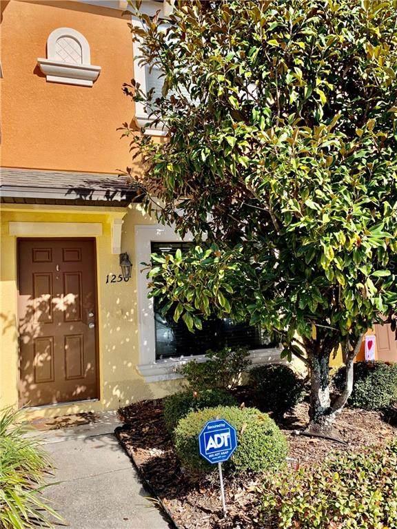 1250 Windsor Lake Circle, Sanford, FL 32773 (MLS #O5918327) :: Zarghami Group