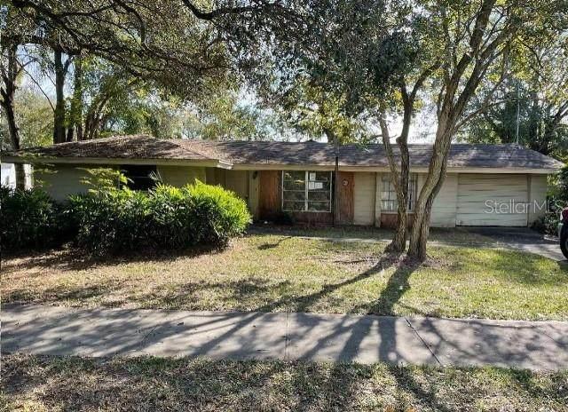 1729 Sylvester Road, Lakeland, FL 33803 (MLS #O5918466) :: Griffin Group