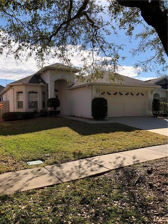 4956 Solimartin Drive, Orlando, FL 32837 (MLS #O5918521) :: Dalton Wade Real Estate Group