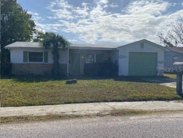 3238 Fairmount Drive, Holiday, FL 34691 (MLS #O5918556) :: Lockhart & Walseth Team, Realtors