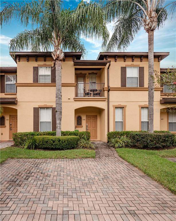 535 Verona Avenue, Davenport, FL 33897 (MLS #O5918570) :: Bob Paulson with Vylla Home