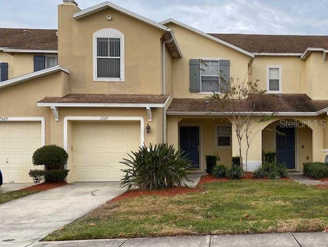 2571 Aventurine Street, Kissimmee, FL 34744 (MLS #O5918614) :: GO Realty