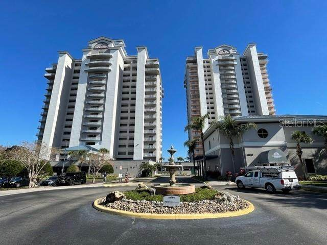 13415 Blue Heron Beach Drive #103, Orlando, FL 32821 (MLS #O5918636) :: Zarghami Group
