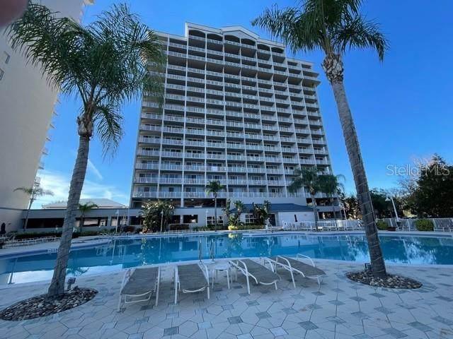 13415 Blue Heron Beach Drive #902, Orlando, FL 32821 (MLS #O5918641) :: Visionary Properties Inc