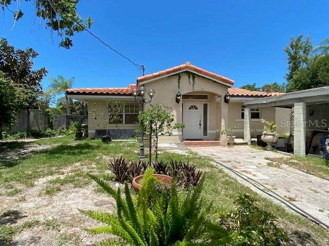 227 Ravenna Street N, Nokomis, FL 34275 (MLS #O5918656) :: Sarasota Home Specialists