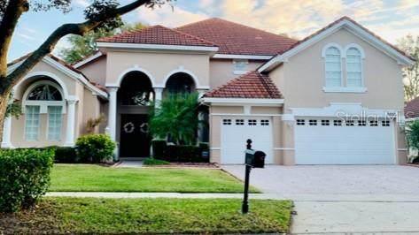 8833 Heritage Bay Circle, Orlando, FL 32836 (MLS #O5918806) :: Everlane Realty
